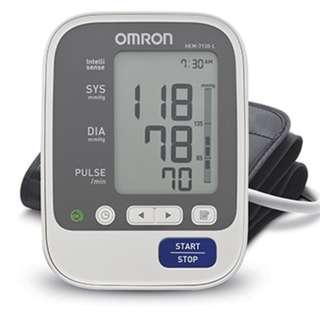 Omron BP Set HEM-7130L