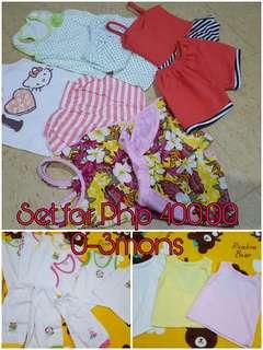 Pre Loved Baby Girl Clothes (bundle)