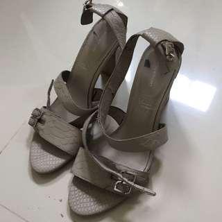 high heels kulit rockport