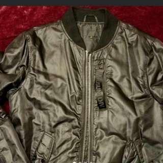 New Musium Div (ma1 jacket)