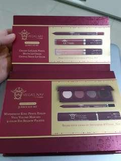 Vegas Nay by Lamia Limited Edition 3 Piece Eye Set