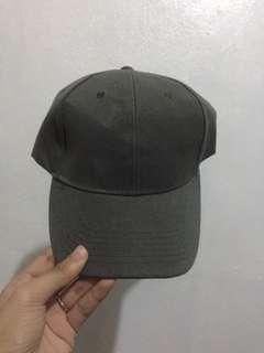 +639 17 you wish — Gray Cap