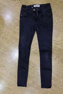 Cotton On Ankle Grazer Jeans
