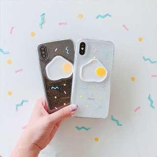 Iphone 7/8 Plus Egg Casing