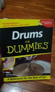 🚚 Drums for dummies FIRESALE
