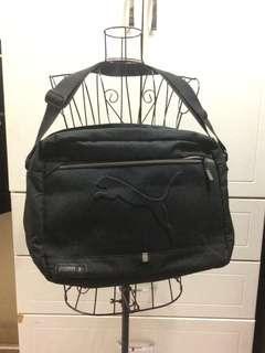 Puma lightweight laptop bag