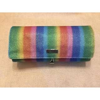 🚚 SkinnyDip 彩虹派對刷具包