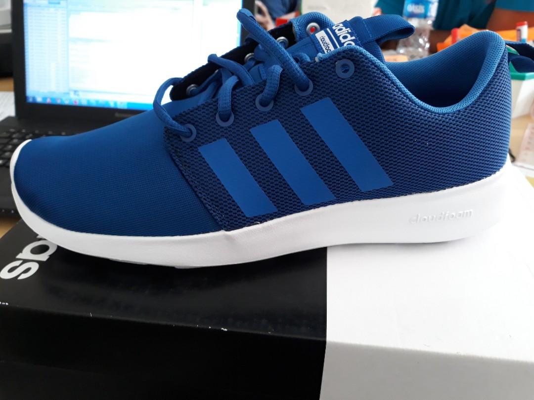 adidas cf swift racer blue Shop