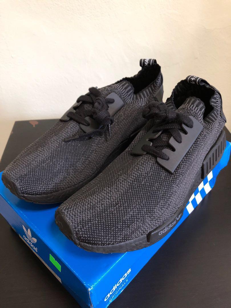 3b24ed16b2ae Adidas originals NMD Runner PK