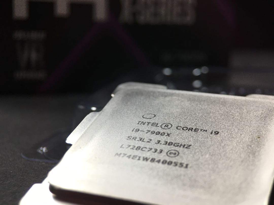 Another Ai machine with RTX 2080 & Linux Ubuntu dual boot