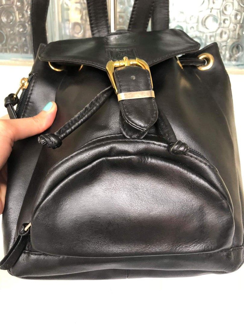 845d7a9263 Authentic Gianni Versace Backpack