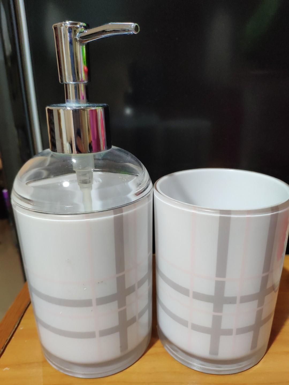 Bathroom Accessories Set Home Design Lover