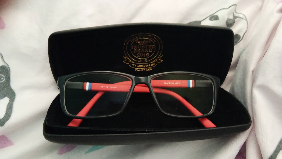 5bced07ff2e DICKIES Mens Glasses (Grade150)