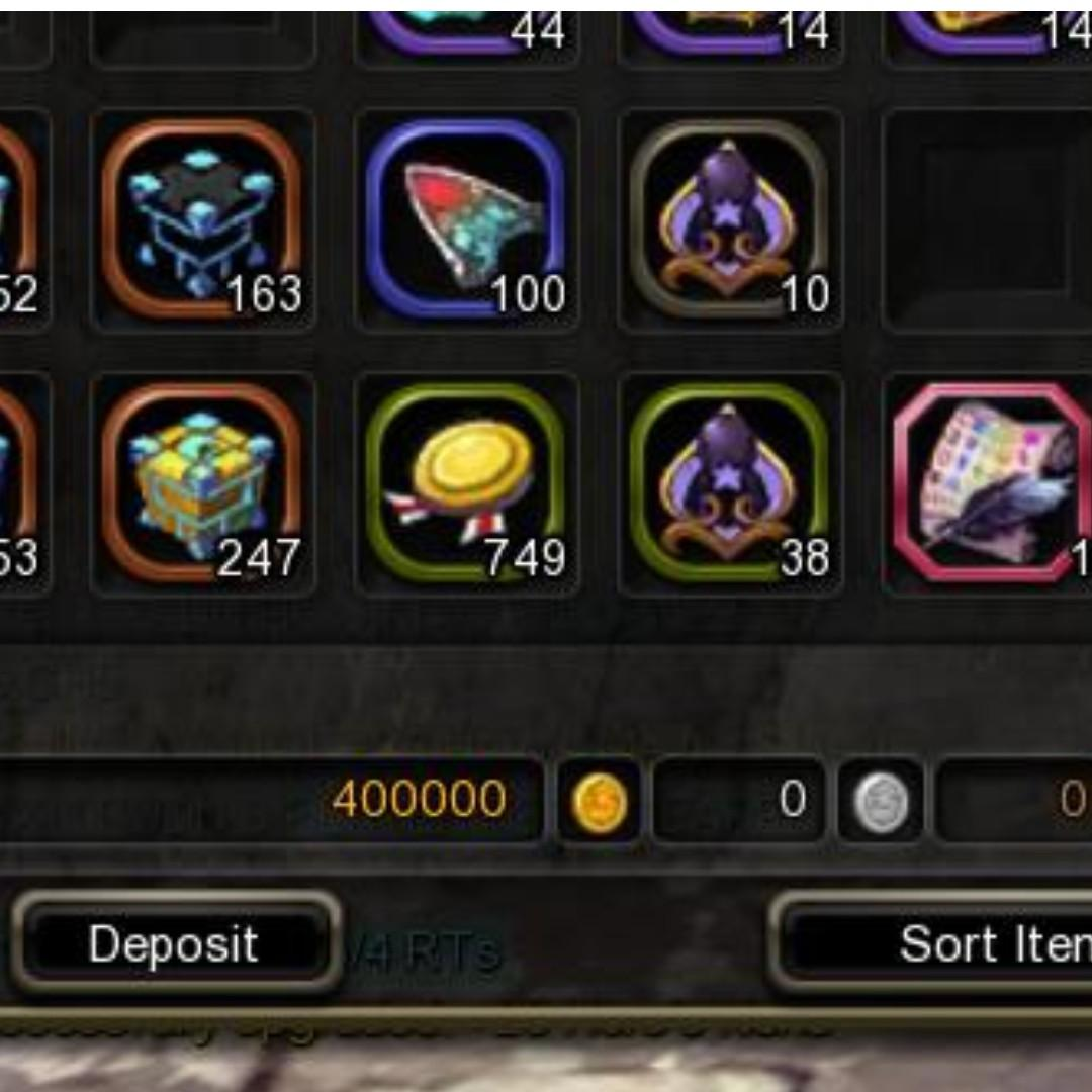 Dragon nest eu gold seller best steroids for rugby players