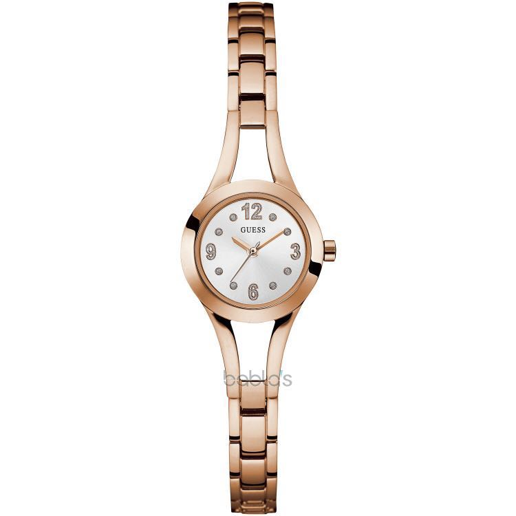 4295f5dc96 Guess evie lady watch