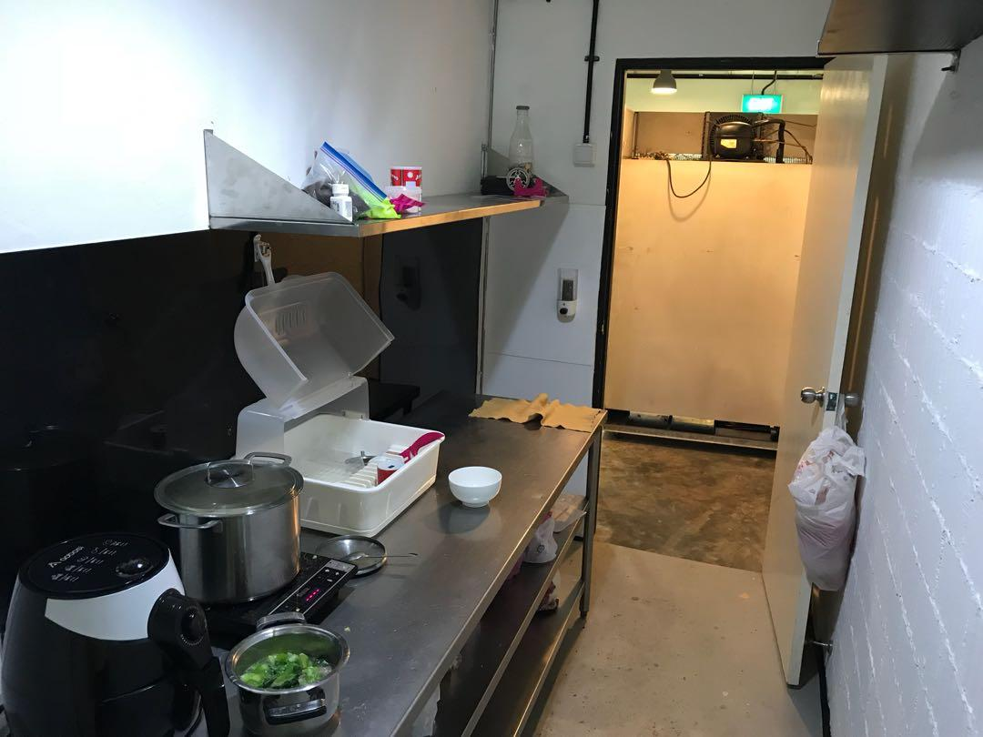 Kitchen Space For Rent Property Rentals Commercial On