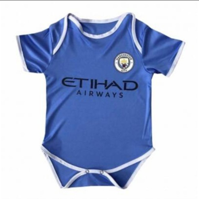 timeless design 2b6d2 e8b77 Manchester City Infants Jersey