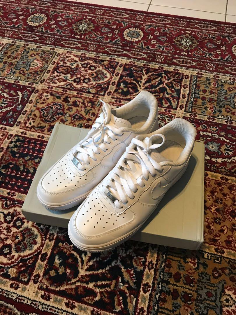 Nike Air Force 1 e09d84289c