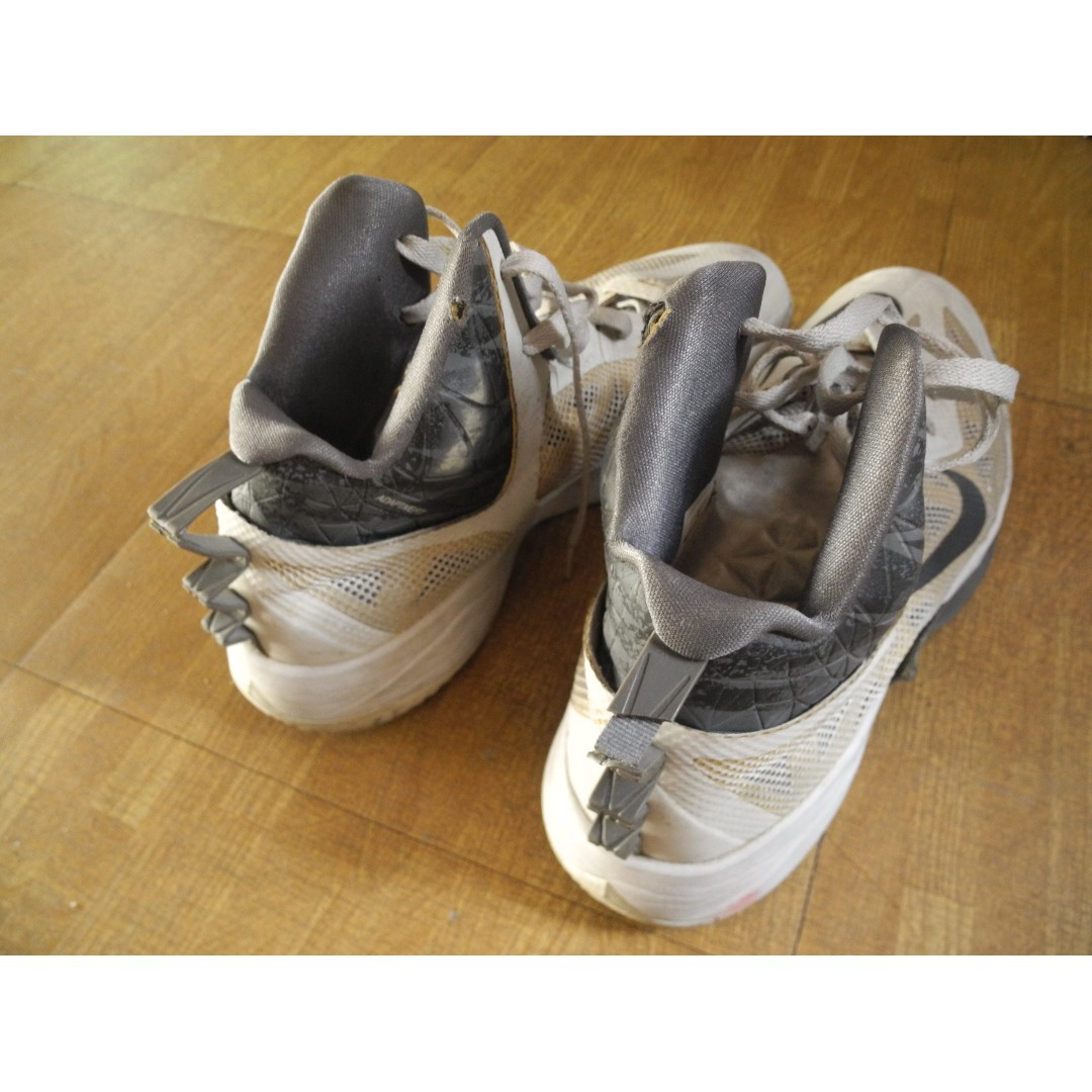 the latest c36d6 4be8f Nike Hyperfuse Basketball Shoes, Men s Fashion, Footwear on Carousell