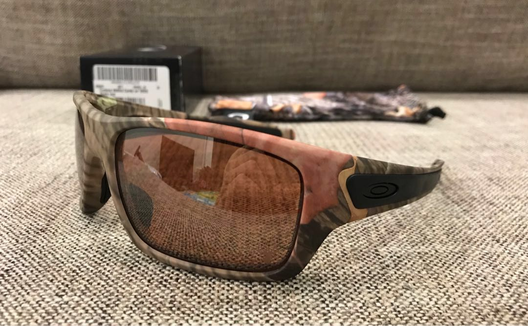 f91360f987 Oakley™ TURBINE (Woodland Camo VR28 Black Iridium)