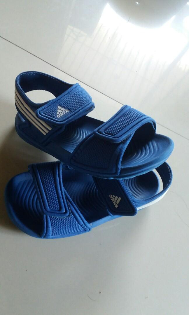 80c7b7d302ed4 Original Adidas Sandals