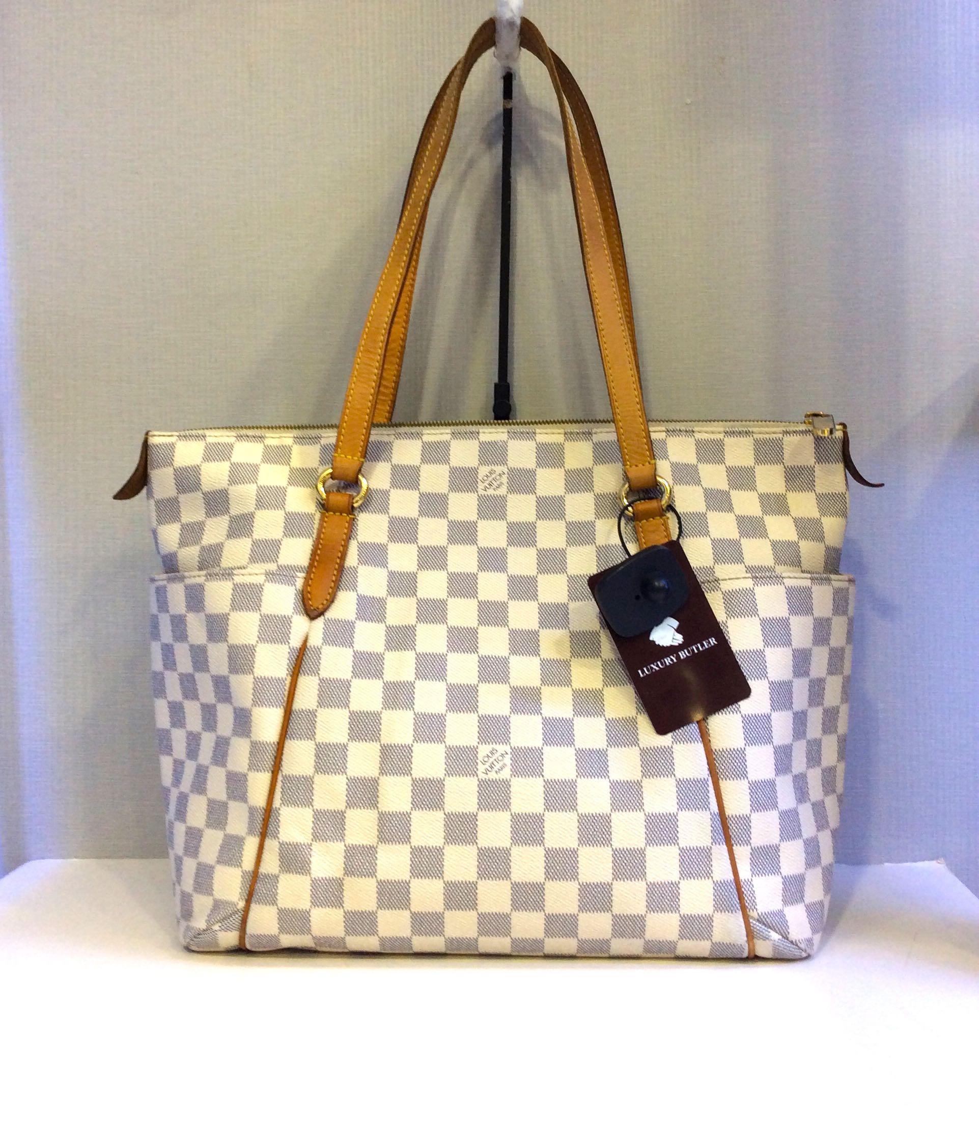 67a986b6f Preloved Louis Vuitton ShoulderBag, Women's Fashion, Bags & Wallets ...