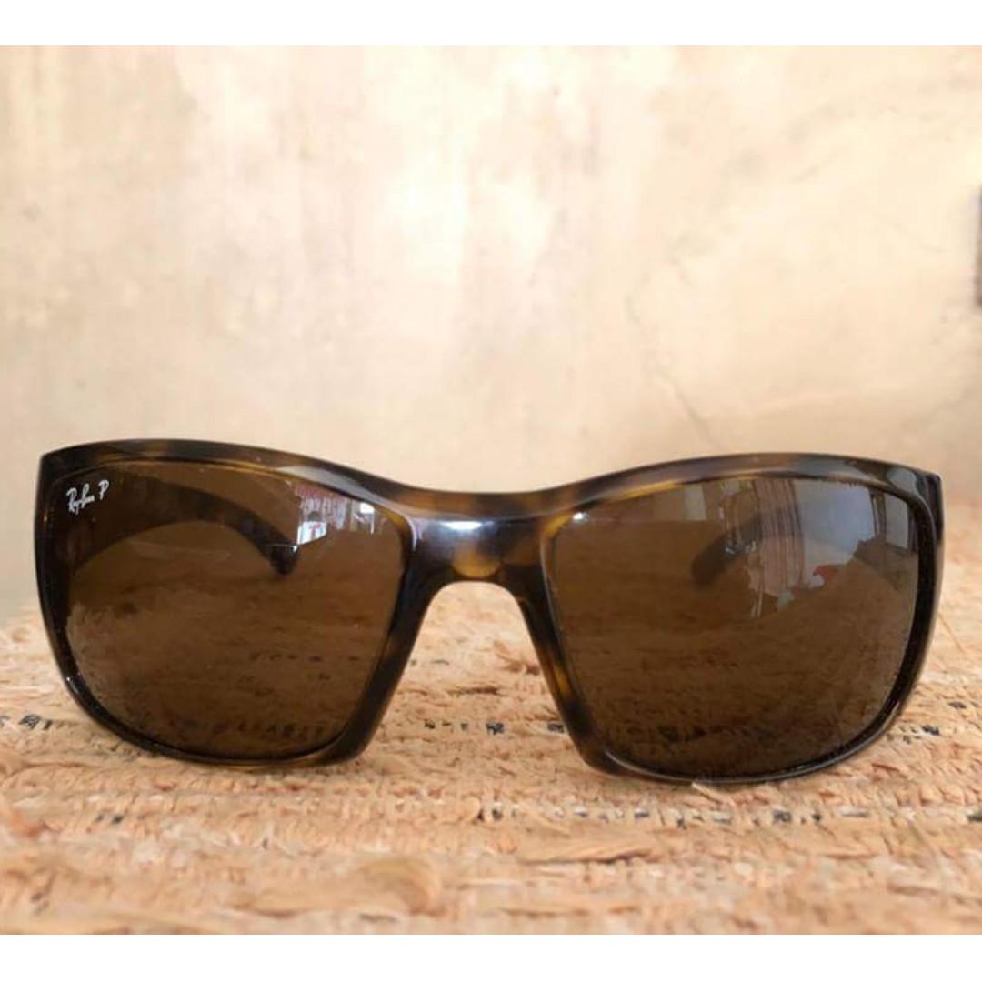 f0d255ad5e93 Ray-Ban Designer Sunglasses 4149, Men's Fashion, Accessories, Eyewear &  Sunglasses on Carousell