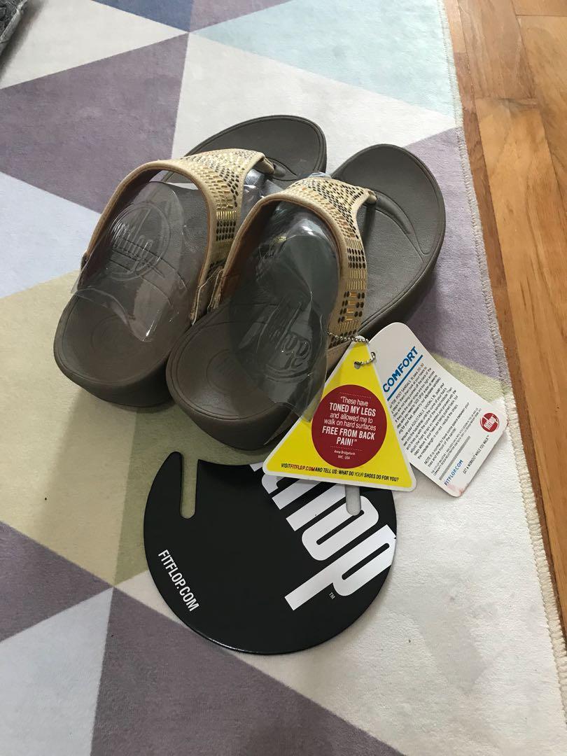 Sandals fitflop original, Women's