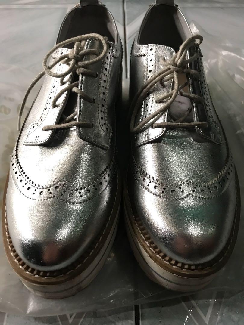 Sepatu - stradivarius 1dd35e3e6e