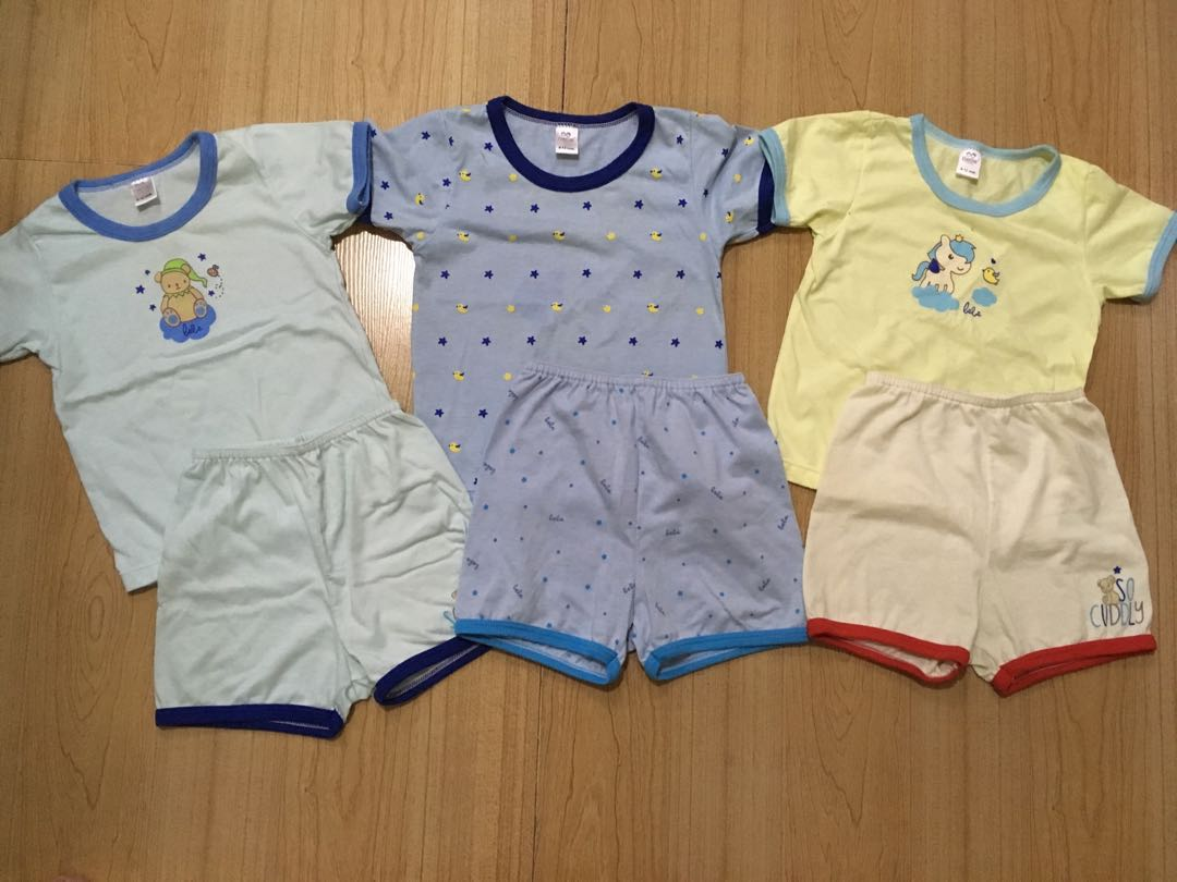 fd87893f1 Take all Bebe boy terno for 6-12 months
