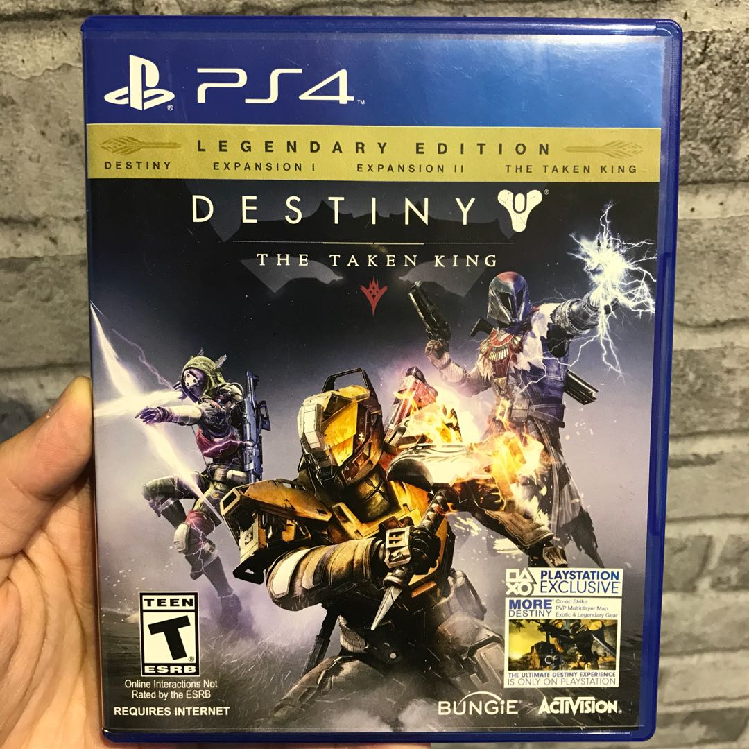 how to hack destiny ps4