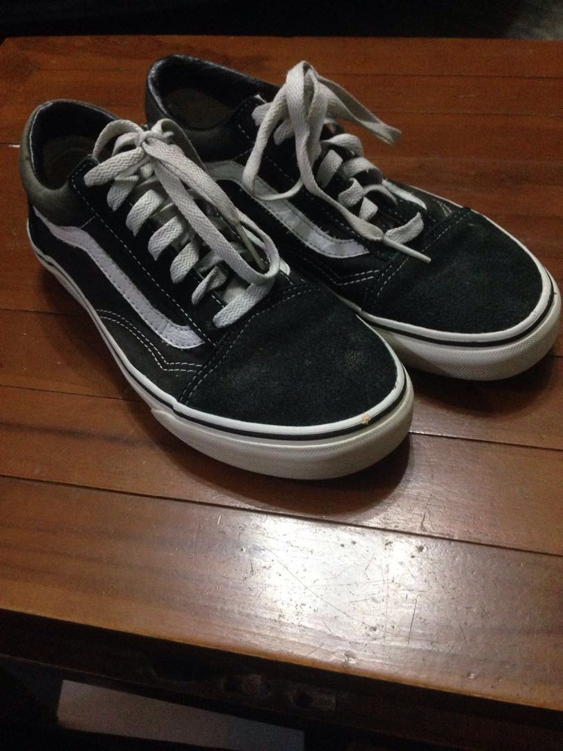 55ae8830183421 Vans Old skool and Nike Air force 1 Original bundle