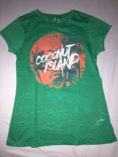 ORI KAOS COCONUT ISLAND