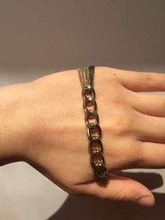 Brandy Melville Gold chain