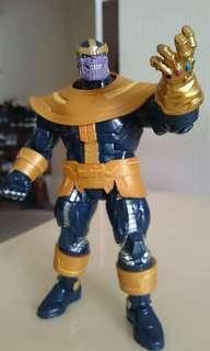 Marvel Legends - Thanos BAF - Hasbro / Toybiz