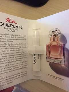 Guerlain Paris Eau De Parfum Florale 香水perfume