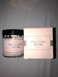 I'm Volcanic Mask