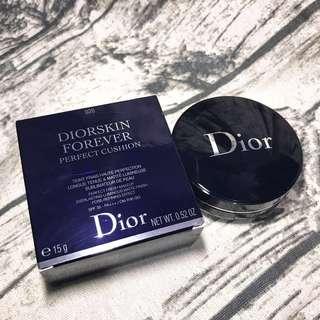 Dior Skin Forever Perfect Cushion