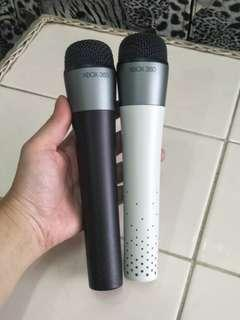 Microphones for xbox 360