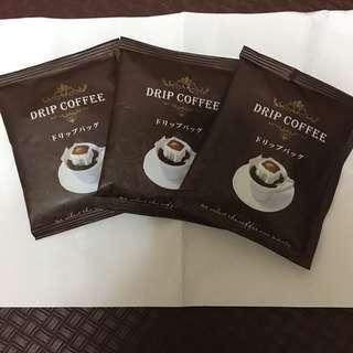 🚚 哥倫比亞濾掛咖啡