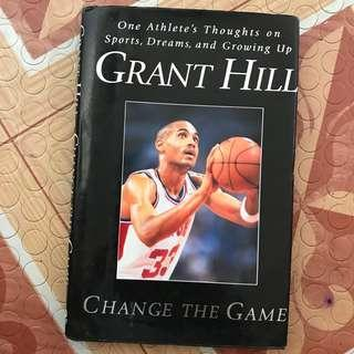 grant hill - change the game