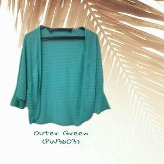 OUTER GREEN ONLY 35K