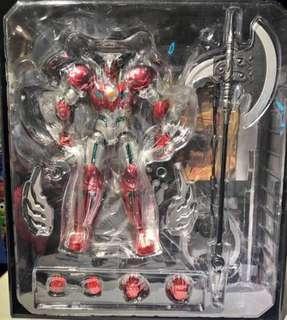 全新UG 合金 Getter Arc Metallic Version