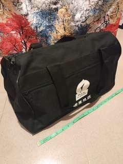 [NEW] Black Duffle Bag