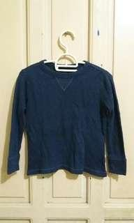 3-4T old navy long sleeves