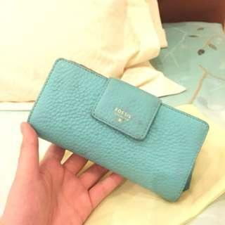 Fossil wallet tosca