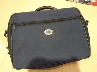 [NEW] Navy Blue Laptop Bag #OCT10