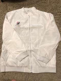 Authentic Bridgestone Olympic Wind Breaker (Limited edition)