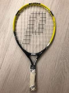Prince 網球拍(小孩用)