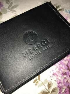 Pierrot Card Wallet